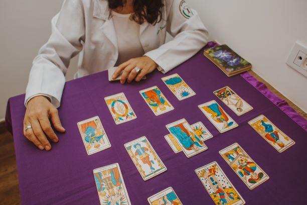 Tarot Terapêutico